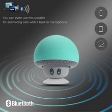 Mini Bluetooth Speaker Handsfree Call Microphone For LG Optimus Hub Subwoofer Stereo Speakers