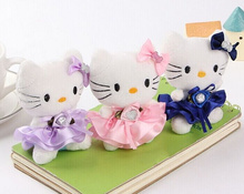 Cute Colors Choice - Hello Kitty Plush DOLL TOY , Stuffed TOY Wedding Bouquet Gift TOY DOLL