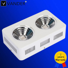 COB LED Chip Phyto Lamp Full Spectrum 380-840NM 600W HPS LED Grow Lights For Seedlings Indoor DIY Hydroponics 110V 220V