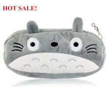 Kawaii 20CM TOTORO  Kids Coin  BAG Case GIFT BAG Lady Girl's Cosmetics Purse BAG & Wallet Coin Holder Pouch BAG