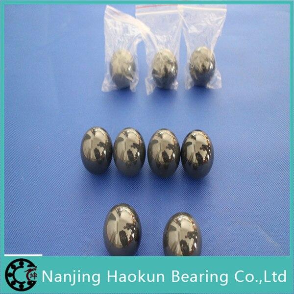 Free Shipping 22/32 = 17.462mm Silicon Nitride Ceramic Bearing Ball Si3N4 Grade G10<br><br>Aliexpress