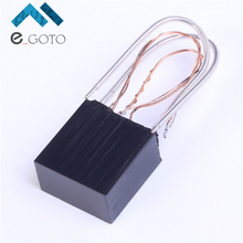 15KV Arc Ignition High Voltage Inverter Step Up Boost Coil Transformer Pulse Ignition 1.4x1.4x0.7cm Lighter accessories