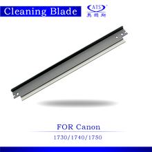 4PCS High Quality photocopy machine drum cleaning blade For Canon IR 1730 1740 1750 scraper copier parts IR1730(China)