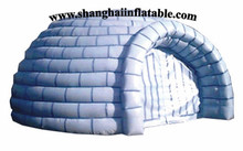 cheap Private Inflatable Tent  wholesale Colorful Inflatable camping tent for Camping