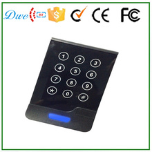 cheap 13.56mhz touch screen pinpad rfid contactless reader