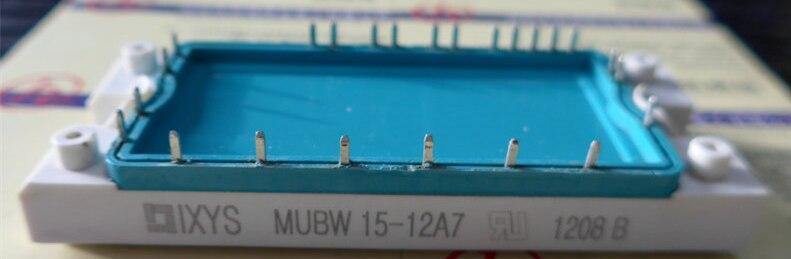 MUBW15-12A7    Power Modules   - FREESHIPPING<br><br>Aliexpress