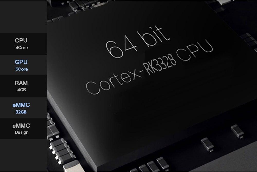 H96 pro plus max android tv box