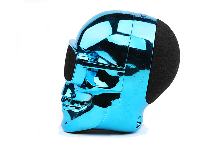 Sunglass Skull Bluetooth Speaker