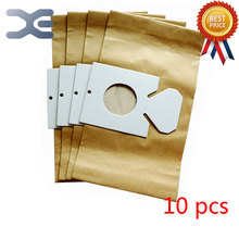 10Pcs High Quality Compatible With Hitachi Vacuum Cleaner Accessories Paper Bag Dust Bag CV-5300/5500/6600/4800