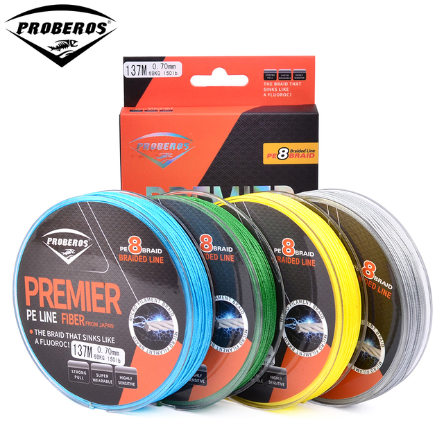 Proberosfishing store small orders online store hot for Red fishing line