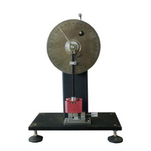 Professional Supplier Dial Gauge Charpy Pendulum Impact Testing Machine , Impact Testing Equipment High Accuracy Best Quality(China)