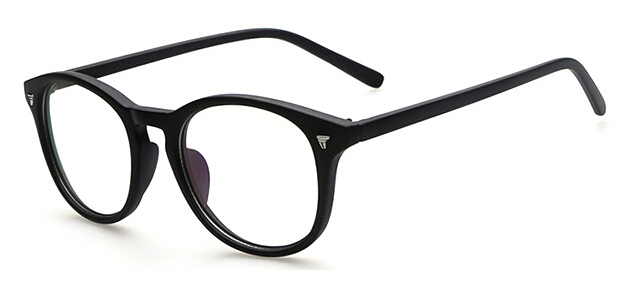 Wholesales new plain glasses 2179 fresh style vintage frame fashionable Anti-UV women men<br><br>Aliexpress