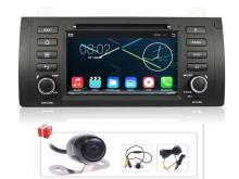 Free 8G Map+Rear camera 7'' HD 1024*600 Android 5.1 Quad Core Car DVD GPS Navigation Stereo for 2002-2004 Range Rover