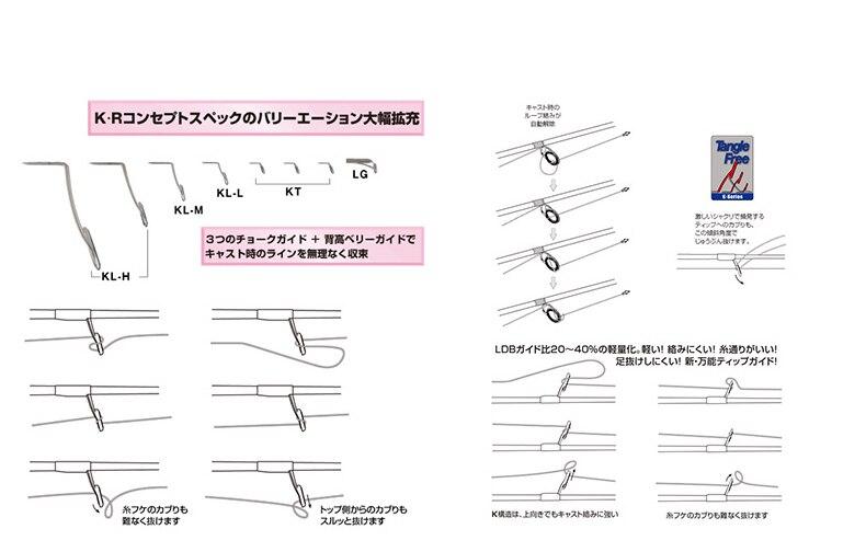 Tsurinoya 4' 6 UL Carbon Spinning Rod 1-6g Lure Weight, 2-6lb Line Weight Ultralight Fuji Fishing Rod Carbon Ul Spin Rod  (11)