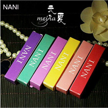brand NANI 5ml/pcs  Fragrance Perfume cosmetic makup Liquid Perfume 12 Constellation perfumes Originals maquiagem