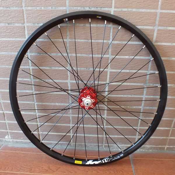 MTB bike hub4