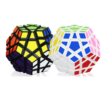 New Fidget Magic Cube Spinner Hand Cubo Antistress Neo Cubes Puzzle Antistress Speed Magnetic Toy Fun Educational Toys 501850