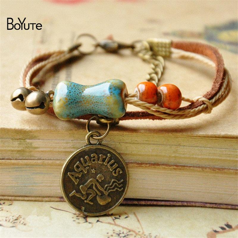zodiac bracelet (11)