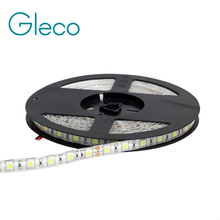 DC24V LED Strip 5050 IP65 waterproof LED Flexible strip Light 60LED/m 5M white,warm white,RGB LED Tape