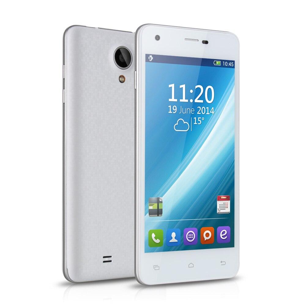 Kingcom S1 Smartphone 4.7 Inch Quad Core Android 4.4 WIFI Bluetooth GPS 3G WCDMA 2100MHz Daul Sim Card 8.0MP Camera<br>