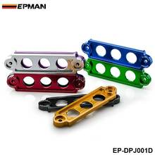 EPMAN RACING Battery Tie Down For  Honda Civic/CRX 88-00 , for Integra, S2000  EP-DPJ001D-ALBZ