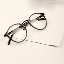 Fashion Men Women Retro Glasses Clear Lens Eyewear Unisex Eyeglasses Spectacles
