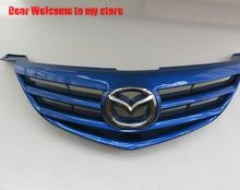 decorative grille modified 2006 2007 2008 2009 For Mazda AXELA Mazda 3, Car styling