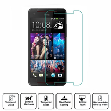 Direct Marketing For HTC Butterfly S Phone Protective Film Explosion-proof Tempered Glass Screen Protector Screen Protective