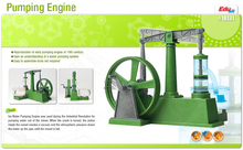 [ACADEMY_Educational Kit] Pumping Engine_18131