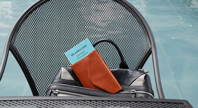Reispaspoort Cover Opvouwbare Creditcardhouder Geld Portemonnee ID Multifunctionele Documenten Vlucht Bit Licentie Portemonnee Tas PC0045 (19)