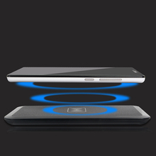 ALLOET Qi Wireless Charger Charging Pad Samsung Galaxy S6 / S6 edge/ S7 / S7edge Note5 7 Nokia Lumia 920/820 Google Nexus 4