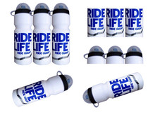 Free shipping Giant Ride Plastic Bottles Drink Water Cup Kettles  Outdoor Bike Bicycle Sports Mountain Caneca Termica GYH