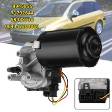Car Windshield Wiper Motor For Citroen Relay Fiat Ducato Fiat Ducato 1994-2002 99488730 71792644 9945855 6405L2 064342204010(China)
