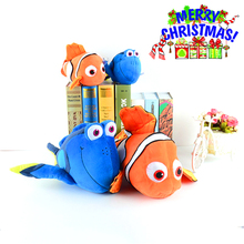 2016 Movie Finding Dory Plush Fish Clownfish Nemo Stuffed & Plush Animals Toys Stuffed Animals & Plush Doll Plush Toys gift