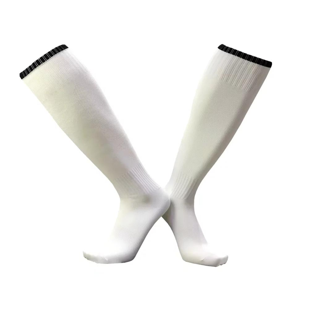 17 sport socks football soccer socks Cycling running men kids boys long towel socks basketball sox medias de futbol non-slip 9