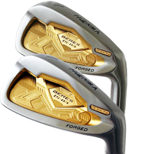 New mens Cooyute Golf Clubs set HONMA S-03 4 star Golf irons set 5-11.Aw.Sw Club Irons with Graphite Golf shaft Free shipping(China)