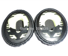 Replacement Ear Pads Cushions For Quiet Comfort 3 QC3 & On-Ear OE Headphones