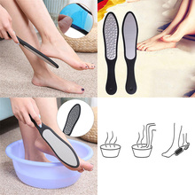 Stainless Steel Foot Rasp Callus Dead Skin Remover Exfoliating Pedicure Hand Manual Foot File 26CM Foot Care Tool High Quantity