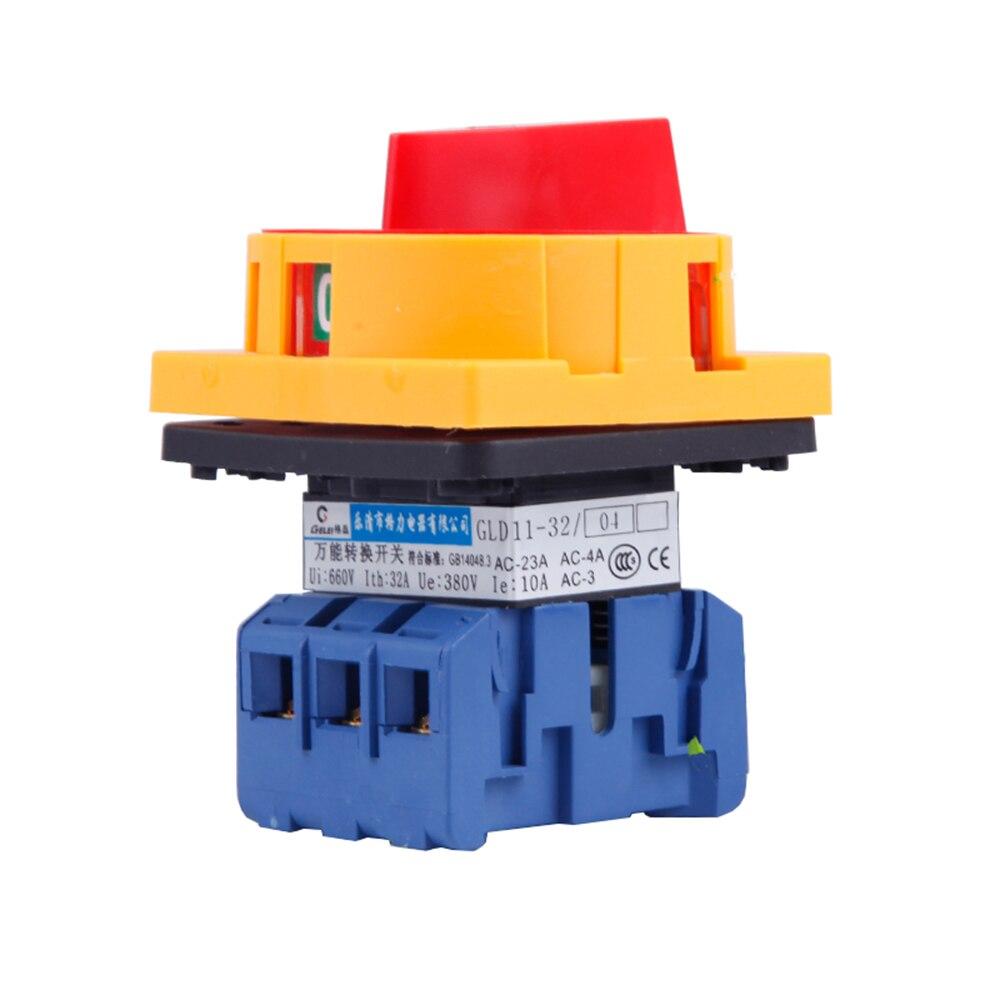 GLD11-32A Switch 0