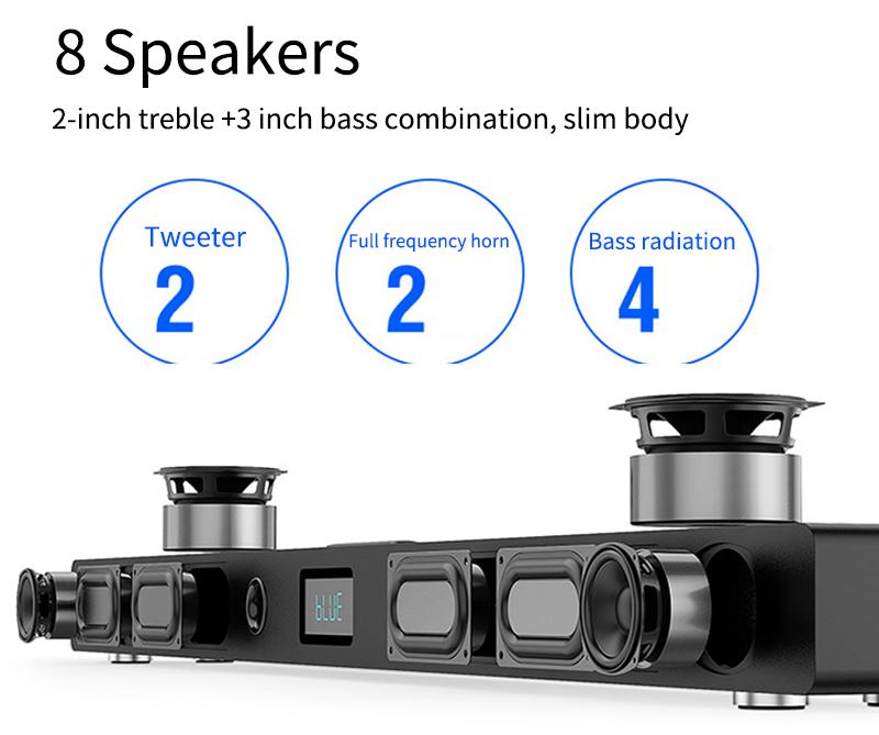 sound bar A9 X (4)