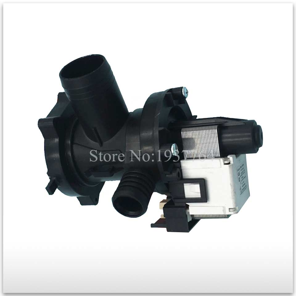100% new for washing machine Original parts BPX2-46 BPX2-64L BPX2-66L BPX2-120 PX2-121 30w drain pump motor good working<br>