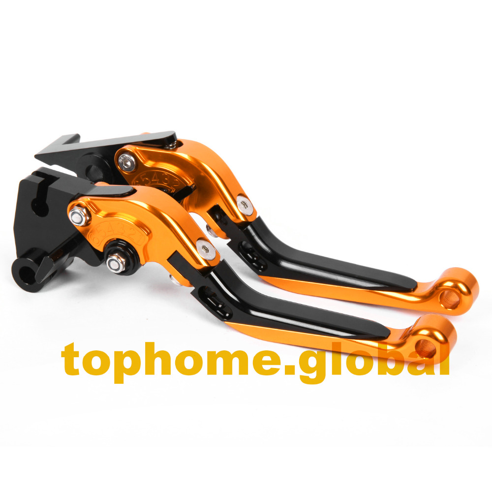 For SUZUKI Bandit GSF1200 1997 - 2000 1999 1998 New Folding Extendable Brake Clutch Levers CNC Motorcycle Accessories<br><br>Aliexpress