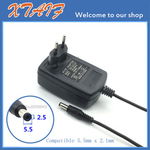 DC 12v2a switching power supply LED lamp power supply 12 v power supply 12v2a power adapter 12v 2a router EU plug