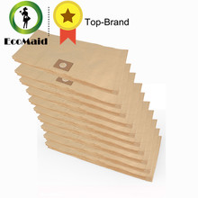 Dust Bag for Bobhome GY-308 15L Vacuum Cleaner Replacement Bag Dust Collector Bags for Bobhome Vacuum Accessories 10pcs