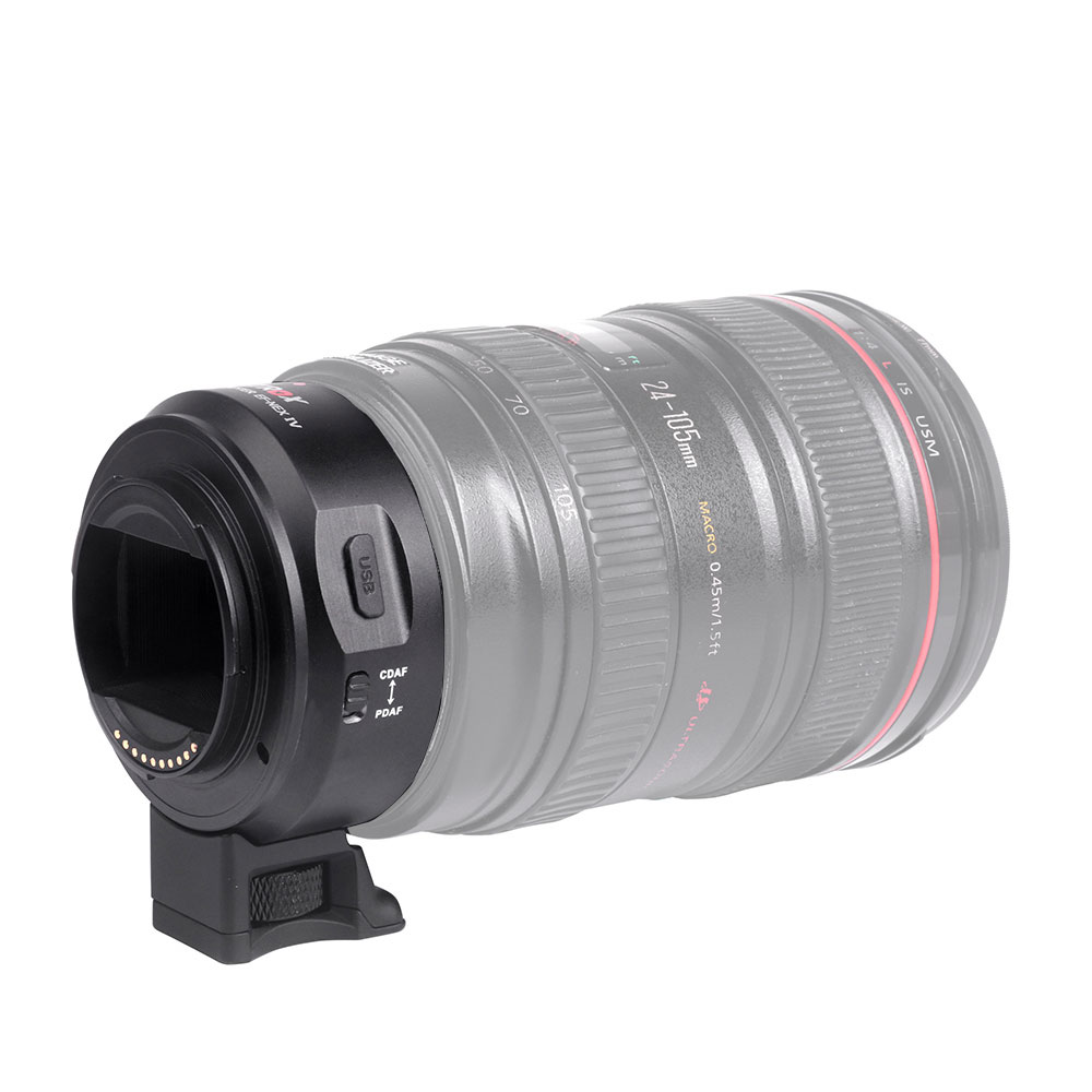 Viltrox EF-NEX IV Automatic focus Lens Adapter (41)