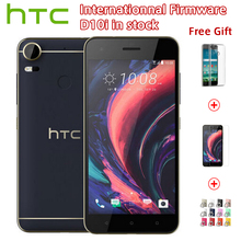 Original New HTC Desire 10 Pro D10i 4GB RAM 64GB ROM 4G LTE Mobile Phone 5.5 inch Octa Core Dual SIM 20.0 MP 3000mAh Smartphone(China)