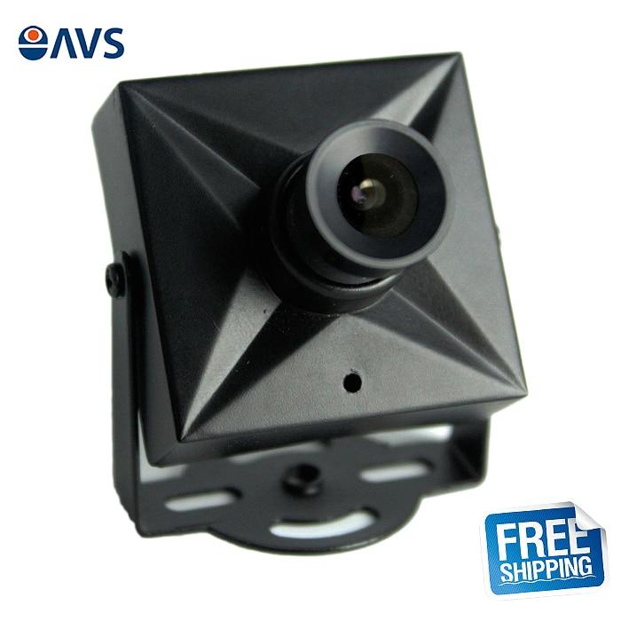Sony CCD 700TVL Mini Security Mobile CCTV Camera<br>
