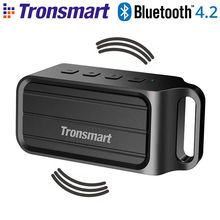 Tronsmart Element T1 Bluetooth Speaker Music Soundbar Speakers Bluetooth Portable Receiver Subwoofer AUX Micro USB Micro SD Card