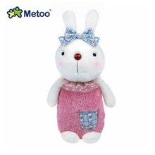New arrival Metoo bunny rabbit just happy bales lavender Ann god sleep care furnishing articles for kid toy