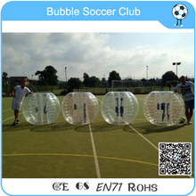 1.2M Soccer zorb ball,bubble ball soccer body zorbing ball bumper ball